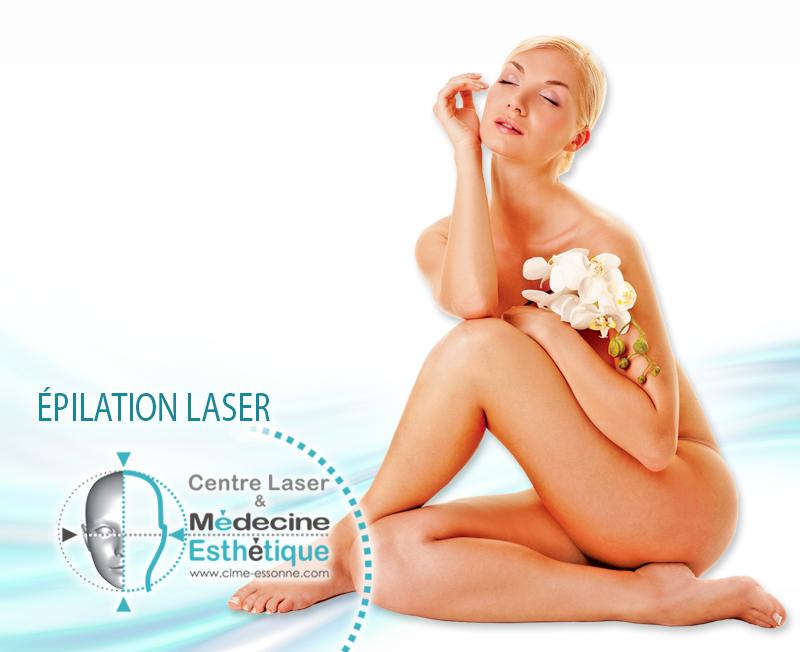 Épilation Laser définitive- CORPS » Centre Épilation Laser et Médecine Esthétique - Essonne