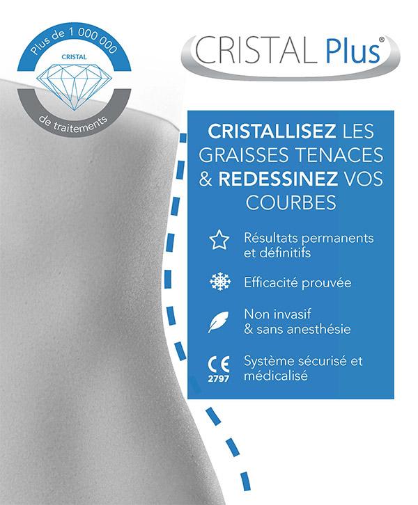 Cristal-Plus-cryolipolyse CLME-Essonne